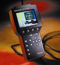 Free Shipping AS-IS TEKTRONIX TEK WFM90 Signal monitor