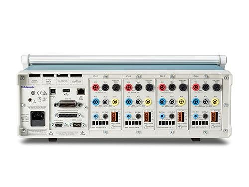 PA3000 BackPanel-Centered