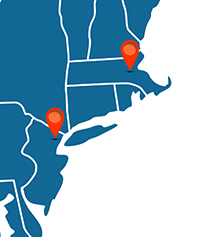 Tektronix Testing Services in Massachusetts and New Jersey