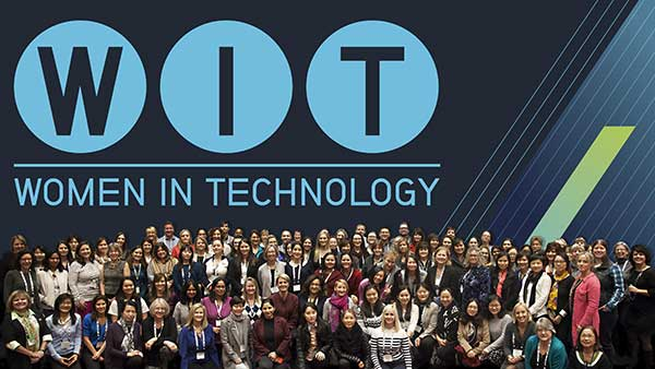 Women in Engineering at Tektronix