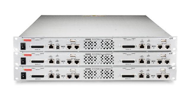 series 2600b sourcemeter smu instruments tektronix rh tek com Build a Paper Circuit ATmega328P Circuit