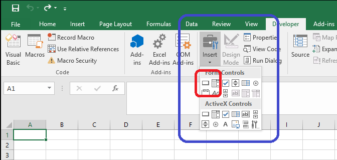 7 steps to using VBA in Excel to control routing in test automation