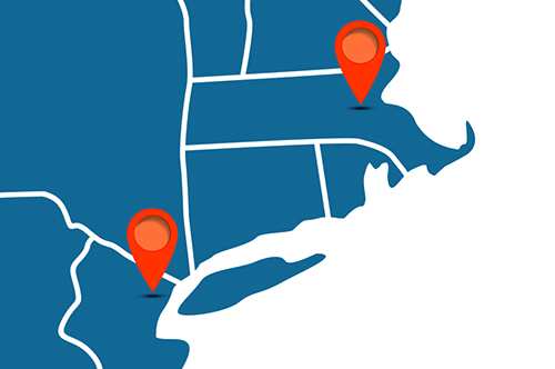Testing Services in Massachusetts and New Jersey