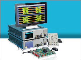 Performance Real-Time Oscilloscopes