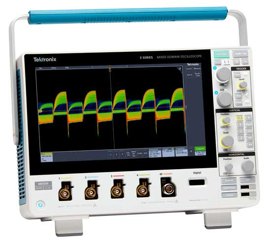Troubleshooting CAN bus and CAN FD bus with oscilloscopes | Tektronix
