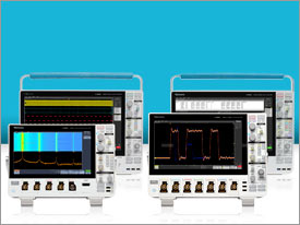 Advanced Analysis Oscilloscopes