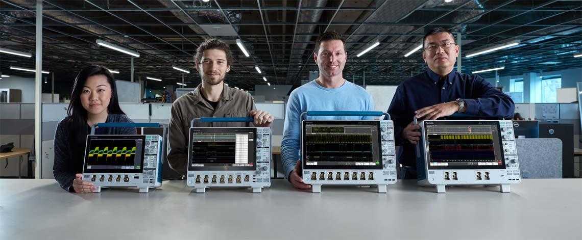 Discover the full range of next generation scopes