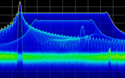 Understanding what makes Tektronix real time spectrum analyzers
