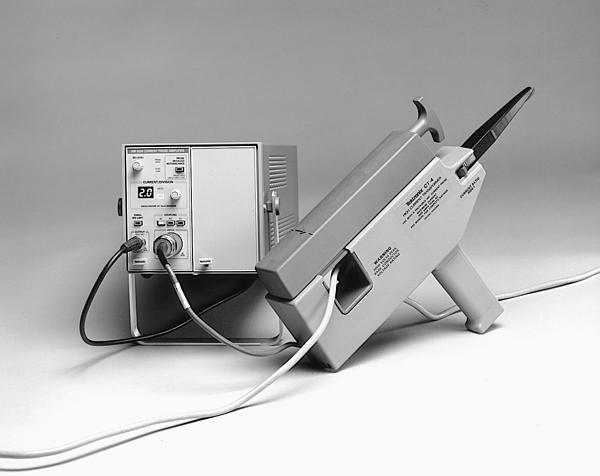 Current Probes In Line : Probes for current measurement systems tektronix