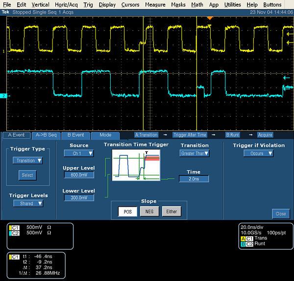OPERATORS MANUAL CD With Complete A3 Diagrams Tektronix TEK 491 SERVICE