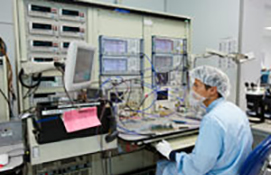 Tektronix Component Solutions - Reliability Testing