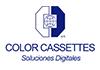 Color Cassettes S.A. de C.V.